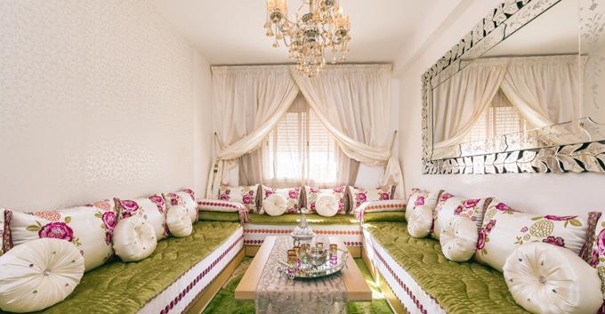 Avito Oujda Appartement